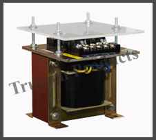 Control Transformer Manufacturers In Raebareli