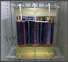 Isolation Transformer Manufacturers In Sivaganga