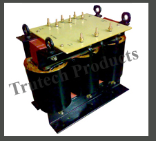 Three-Phase Transformer Manufacturers In Indore